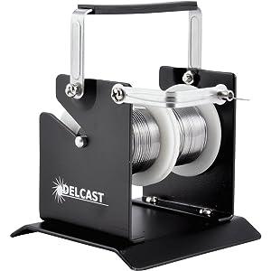 Delcast SL-RL Solder Dispenser Reel (Tamaño: Solder Reel)