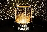 LED Sternenhimmel Projektor