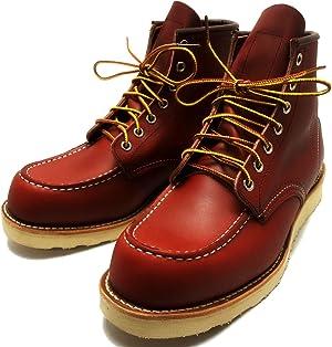 REDWING レッドウィング ブーツ #8875 CLASSIC WORK BOOTS アイリッシュセッター