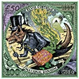 National Ransom [+Digital Booklet] ~ Elvis Costello