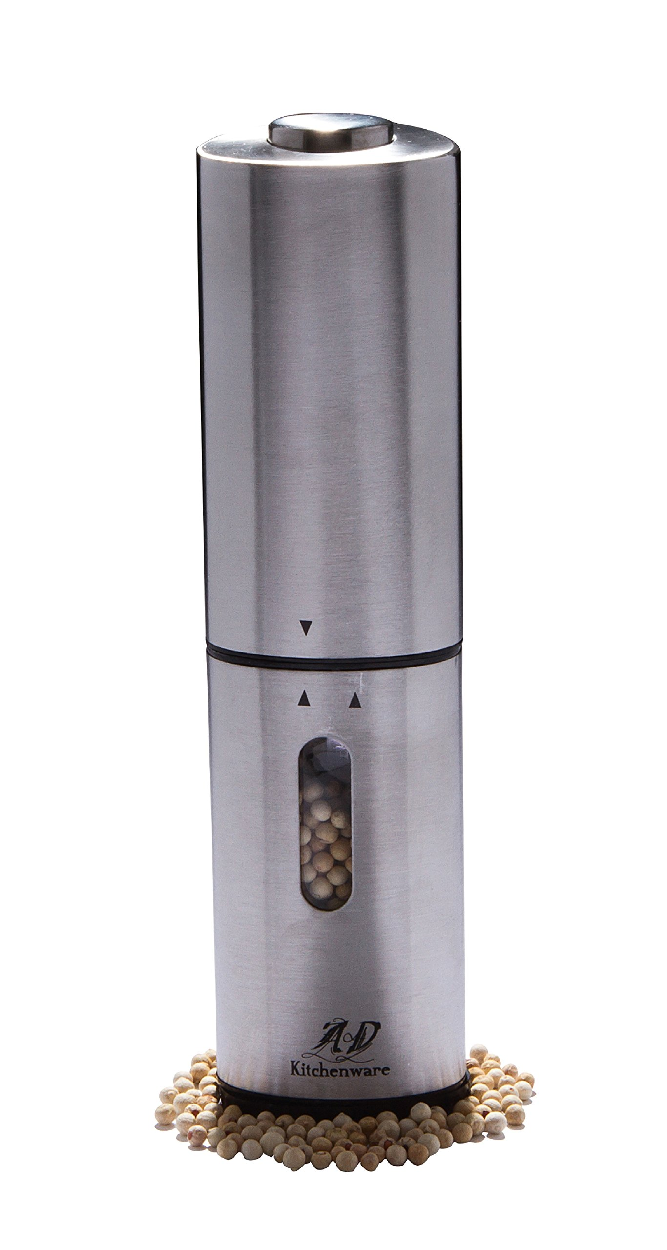 AD Kitchenware Electric Pepper Grinder  image