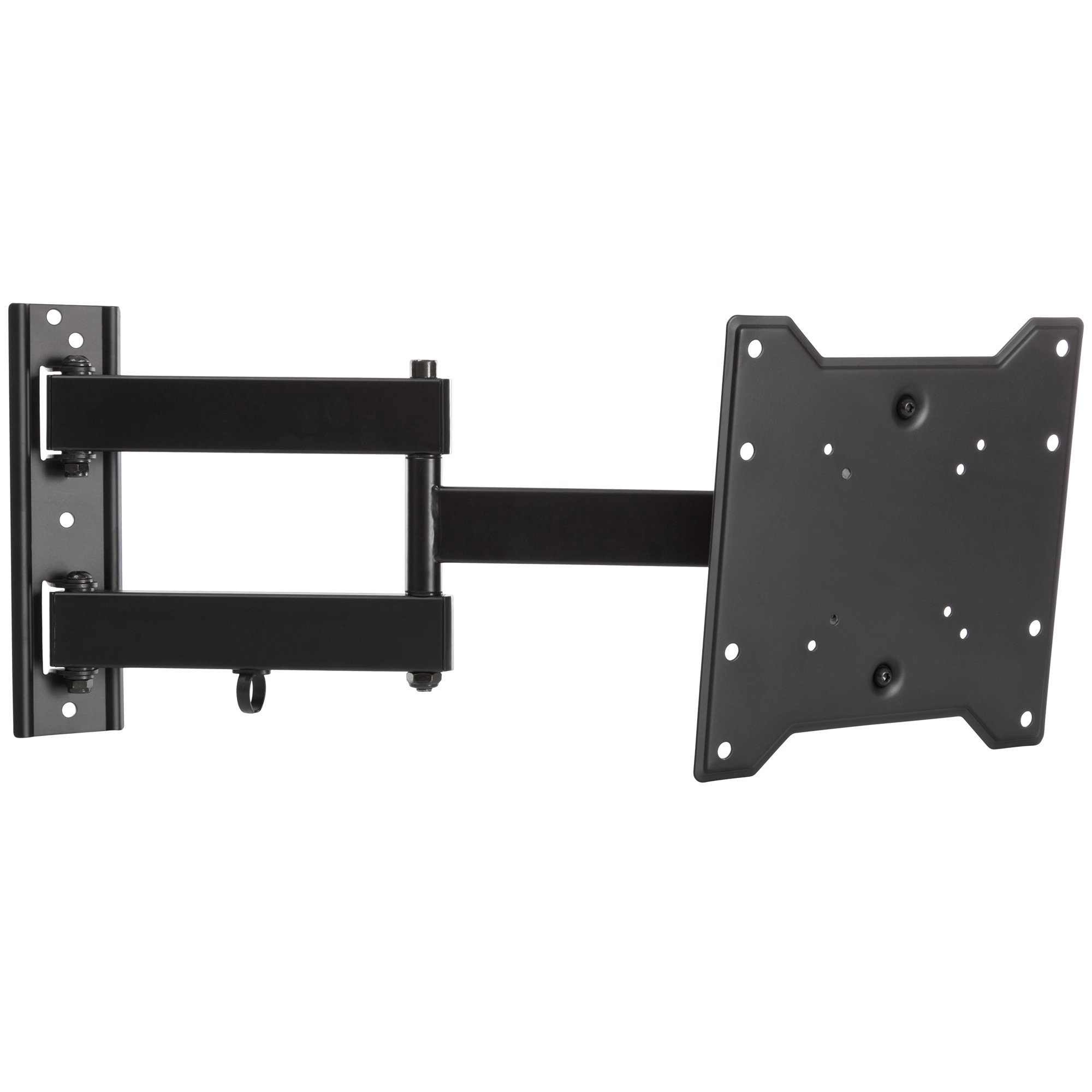 proper tilt heavy duty swing arm wall tv bracket for 23. Black Bedroom Furniture Sets. Home Design Ideas