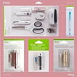 Cricut Essentials Small Collection for Cricut Maker,multi,12x24 (Color: multi, Tamaño: 12x24)