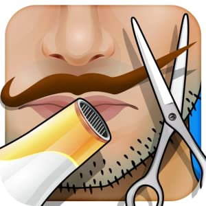 Beard Salon - Free games by 6677g ltd