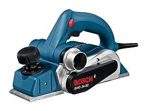 Bosch Hobel GHO 2682  BaumarktÜberprüfung und Beschreibung