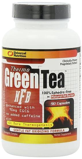 Отзывы Universal Nutrition Green Tea