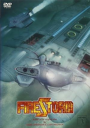 FIRESTORM -ファイアーストーム-Gash Bell