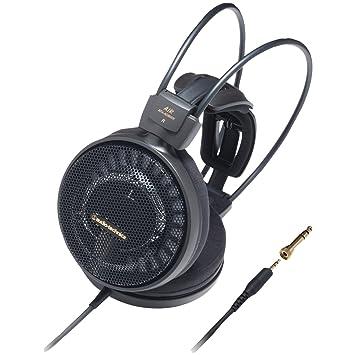 Audio Technica ATH-AD900X Casque Hi-Fi Jack 3,5 mm Noir