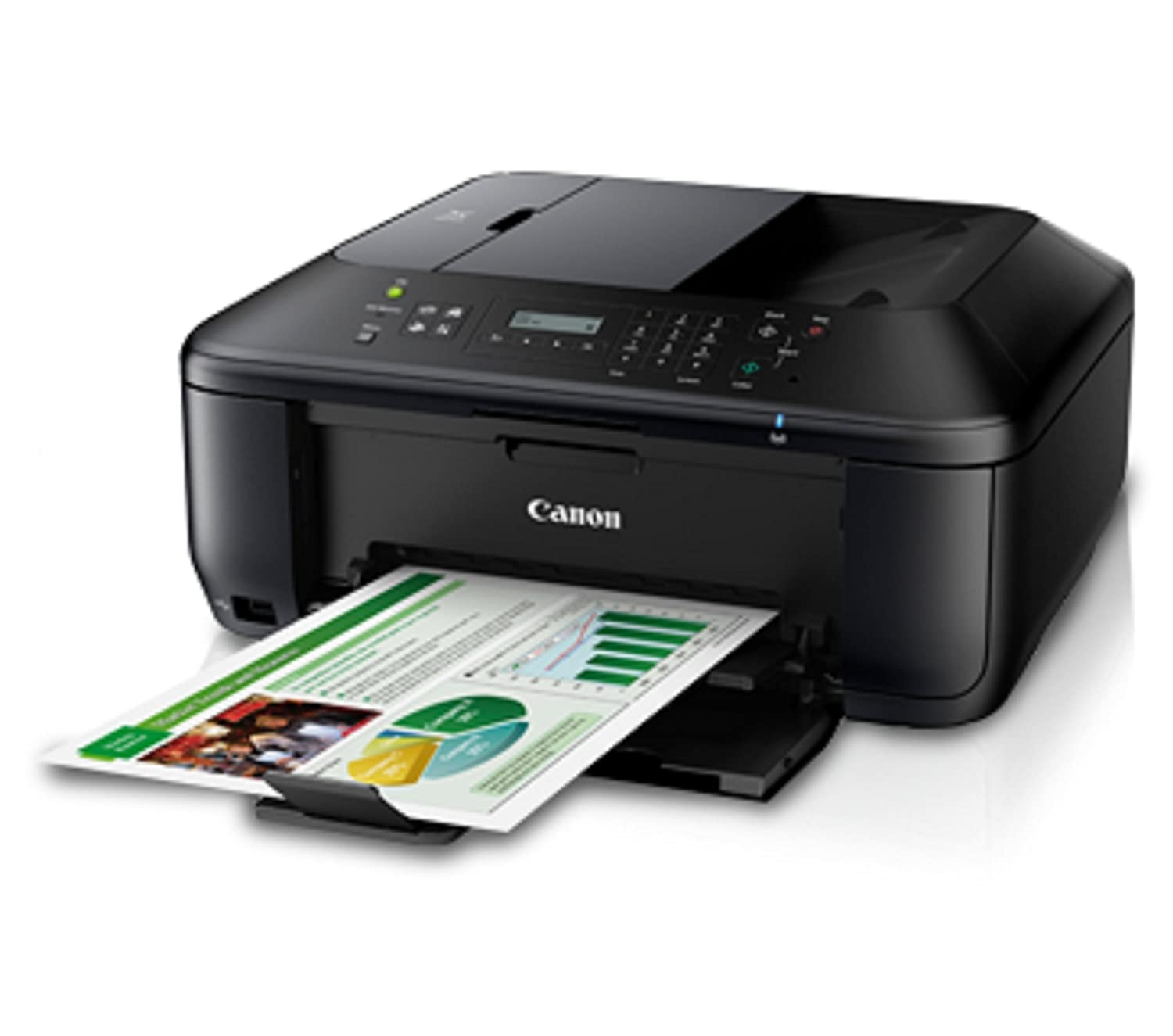 canon mx537 pixma mx all in one multi function mfns printer and scanner prices and ratings. Black Bedroom Furniture Sets. Home Design Ideas