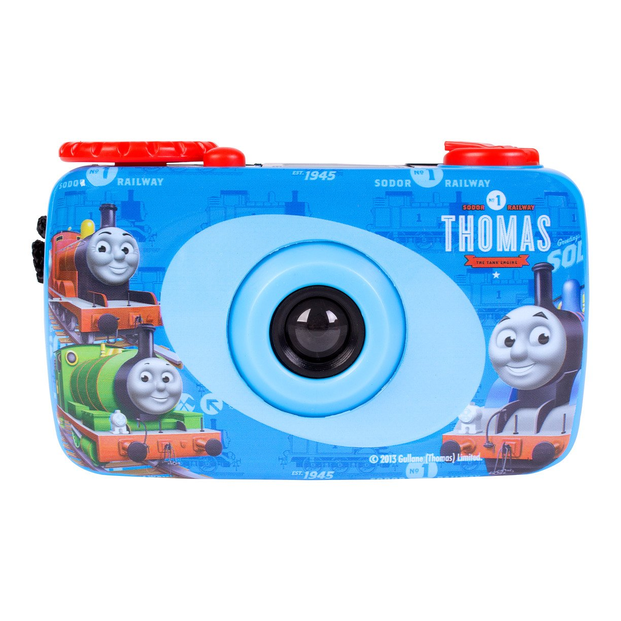 Toys And Adventures : Thomas and friends adventure toy kit new free shipping