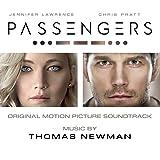 Passengers CD, Import