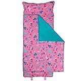 Stephen Joseph All Over Print Nap Mat, Princess (Color: Princess, Tamaño: One Size)