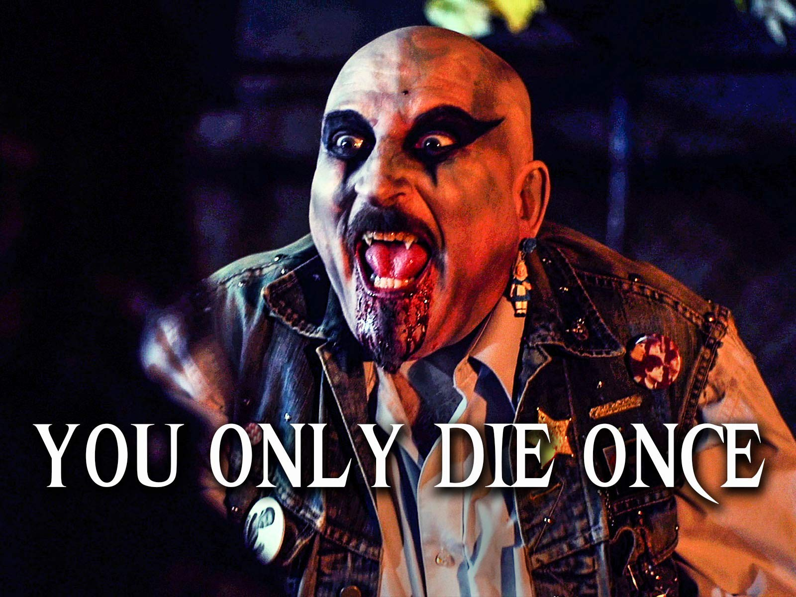 You Only Die Once - Season 1