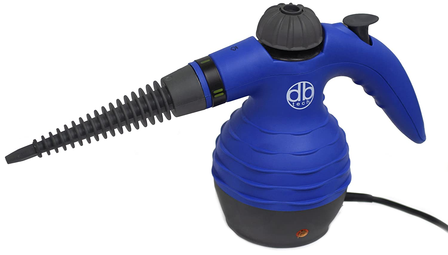 DBTech DB-8561: A Multi-Purpose Pressurized Steam for perfect Cleaning and Sanitizing System