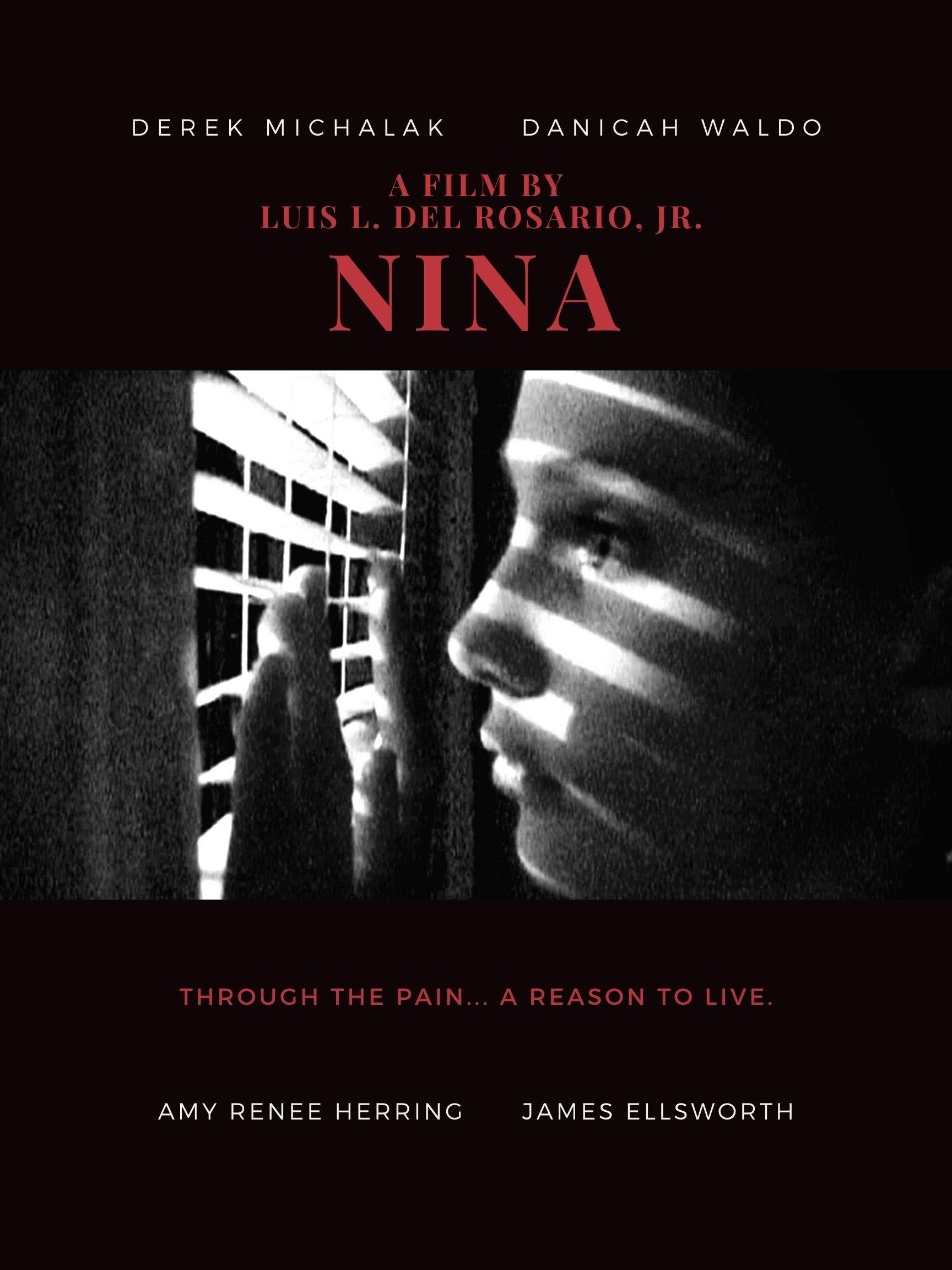 Nina on Amazon Prime Video UK