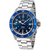 Glycine combat GL0077 Mens automatic-self-wind watch