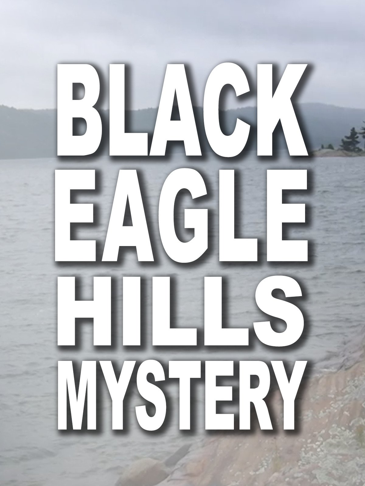 Black Eagle Hills Mystery