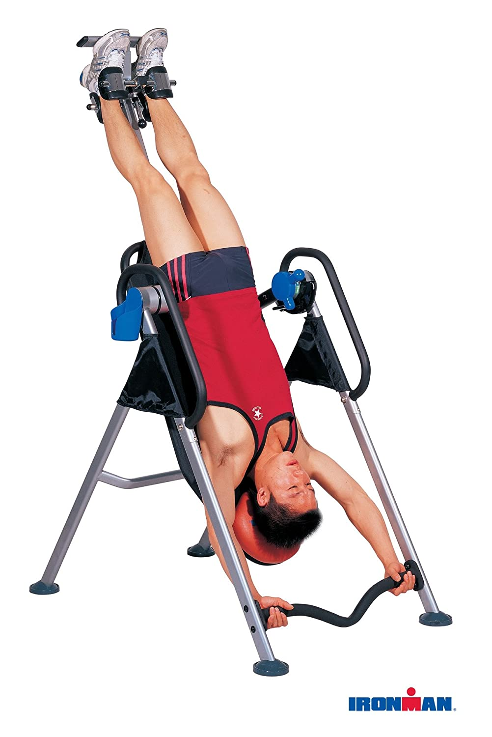 Inversion tables, real deal or snake oil? AR15