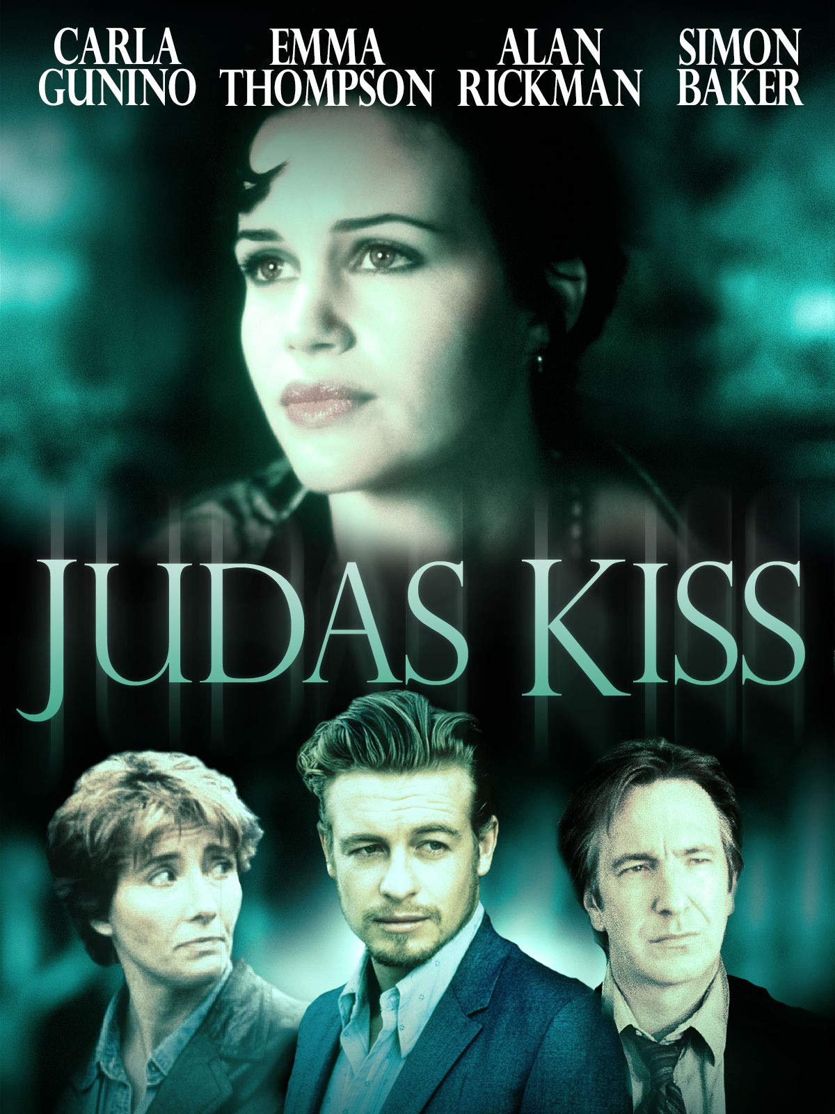 Judas Kiss on Amazon Prime Video UK