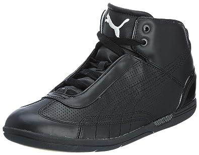 puma chaussures hommes cuir