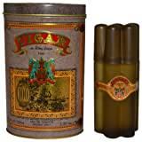 Remy Latour Cigar For Men Eau De Toilette Spray, 3.3 Ounces (Tamaño: 3.4oz)