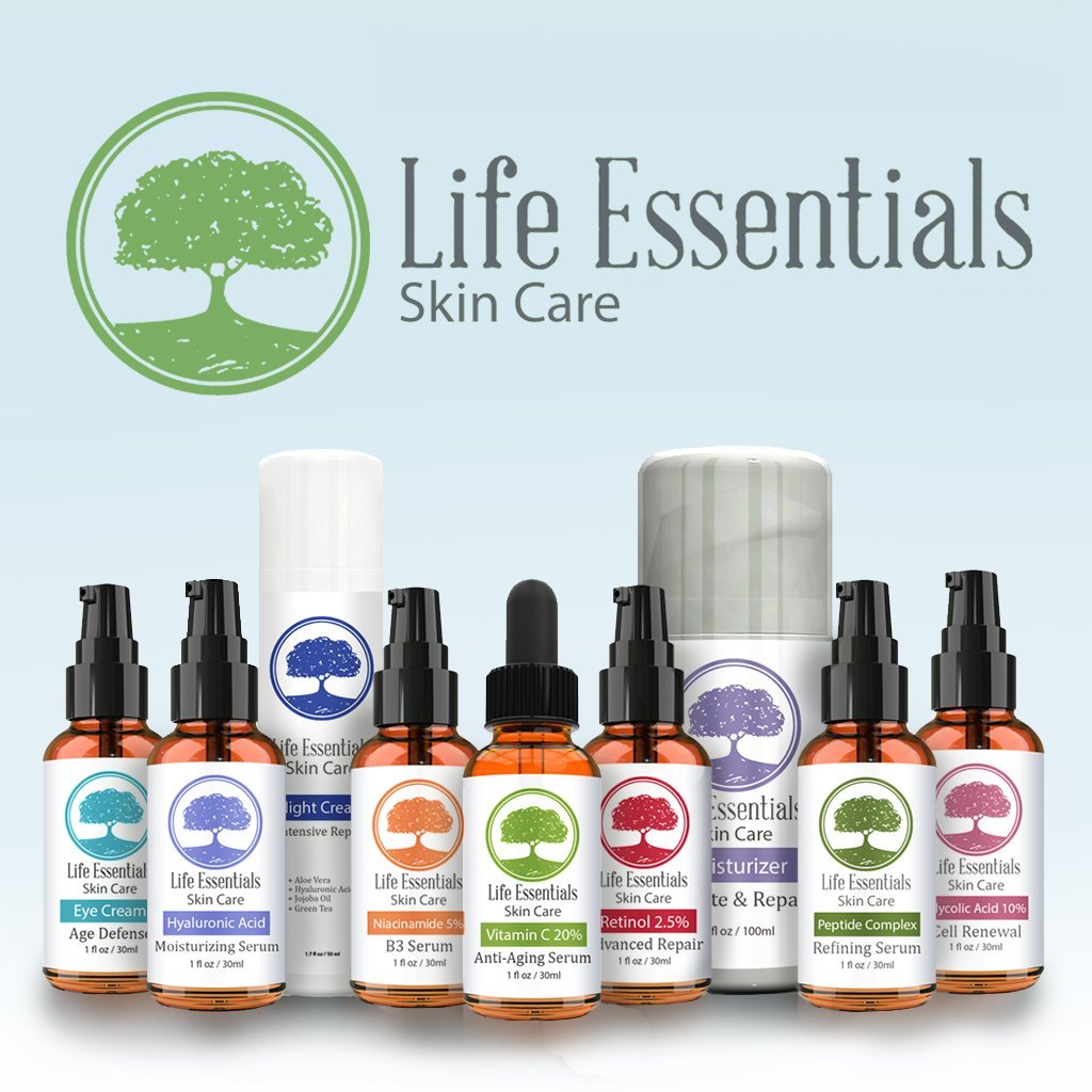 Life skin care