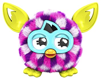 Hasbro A6100EU4 Furby Furblings - Modèle aléatoire
