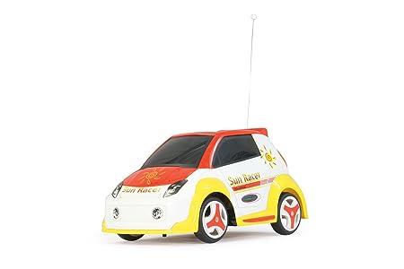 Jamara - 400225 - Maquette - Voiture - Sun Racer - 4 Pièces