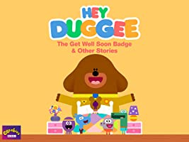 Hey Duggee ? The Get Well Soon Badge & Other Stories (Series 1, Voulme 2)