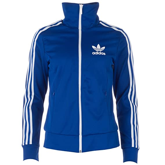 Adidas Originals Women's Europa Track Top