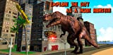 Crazy Dino Simulator 3D