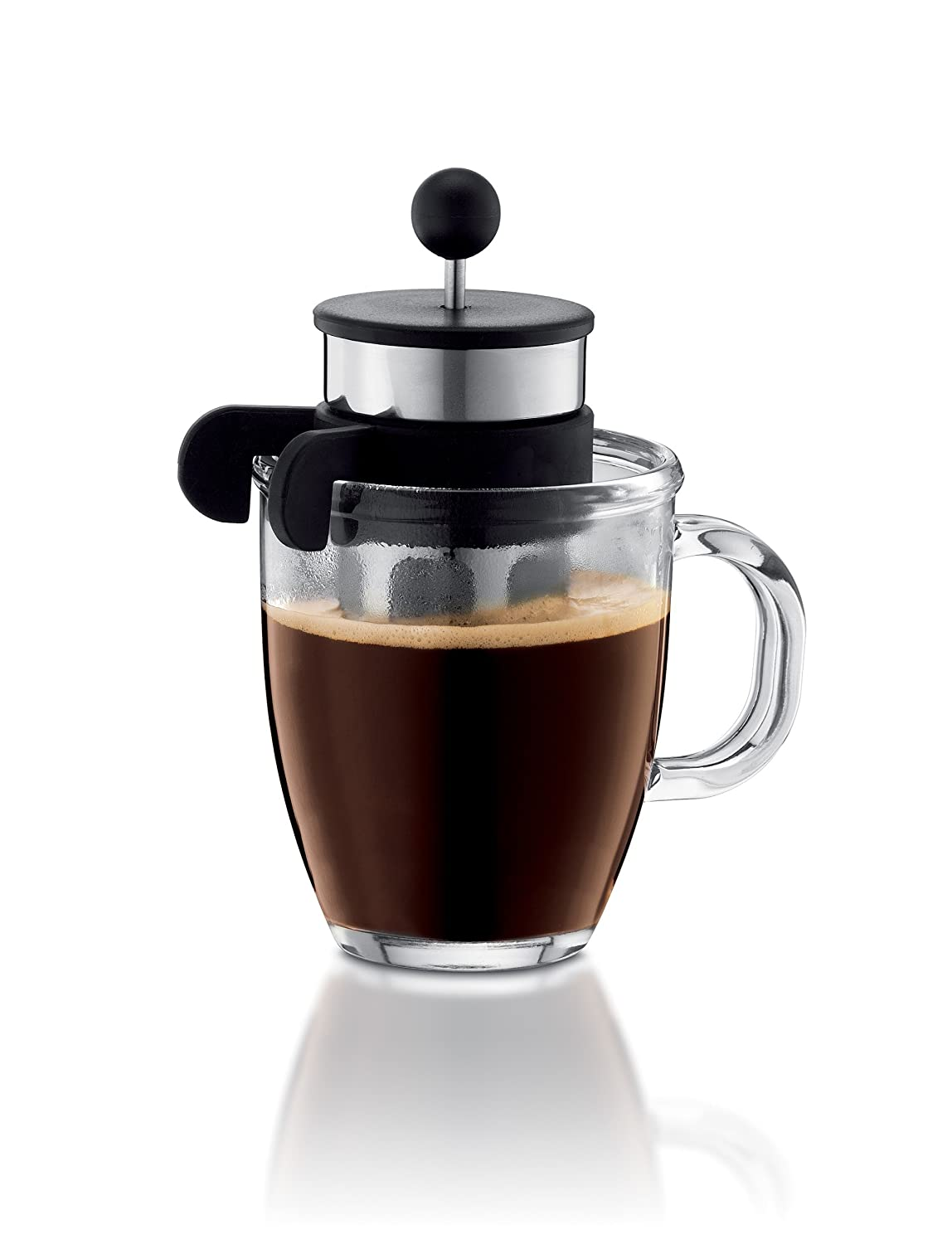 Travel Coffee Maker Press : The Best French Press Travel Mugs & Coffee Cups Top Off My Coffee Please