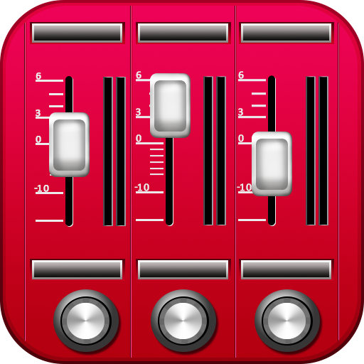 Dubstep Mix Board