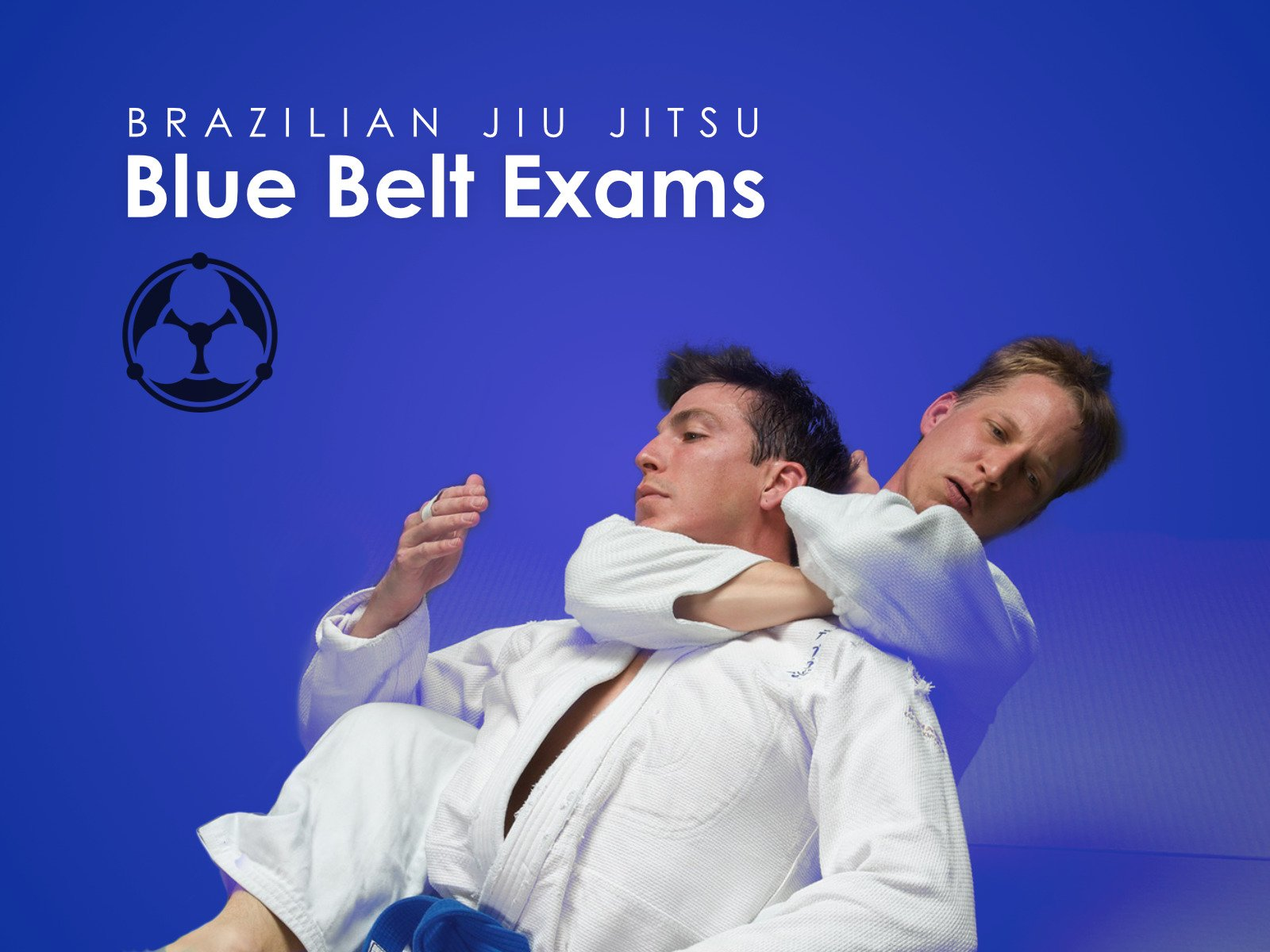Brazilian Jiu Jitsu: Blue Belt Exams - Season 1