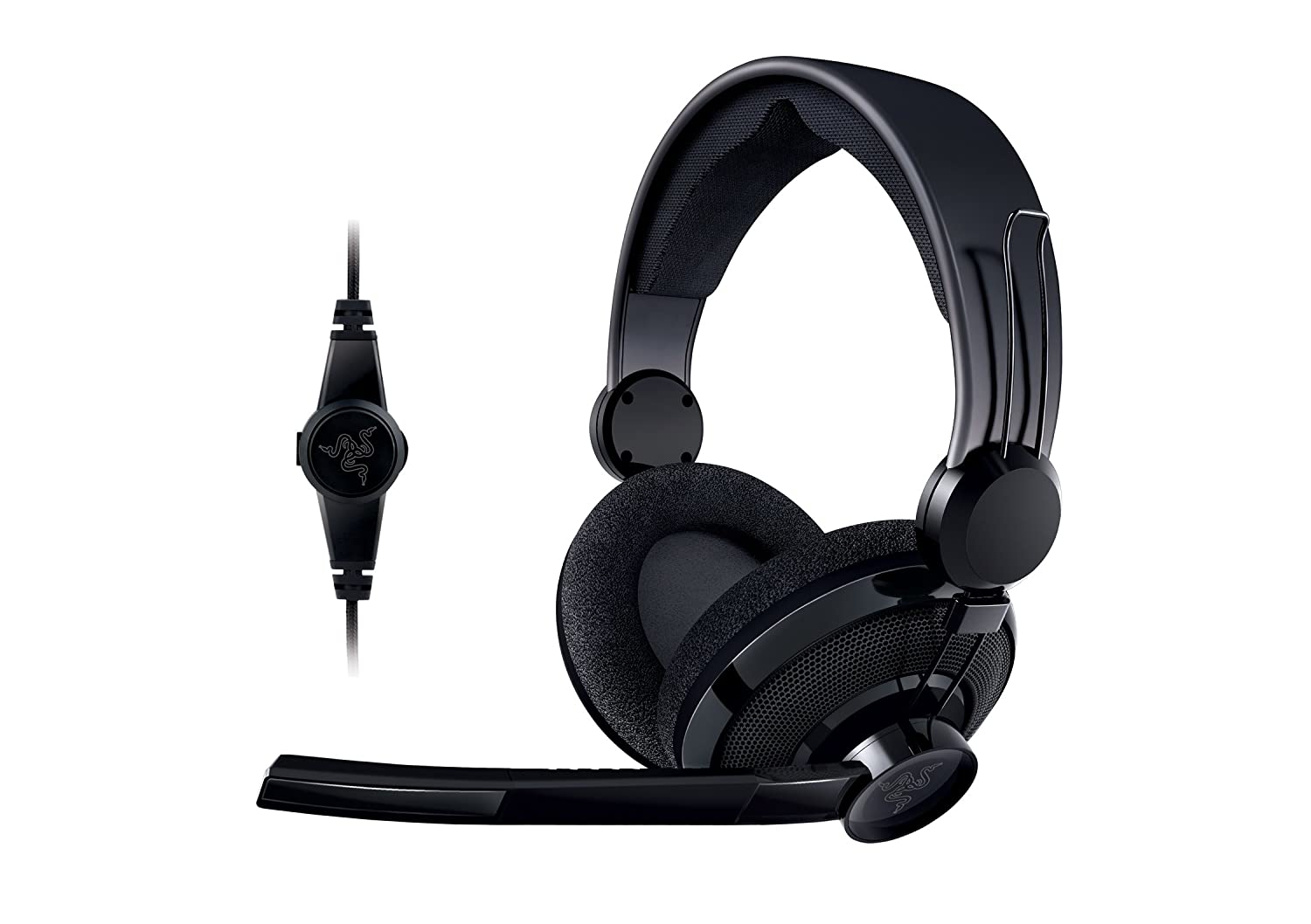 Razer Carcharias Gaming Headset (Black) $47.99