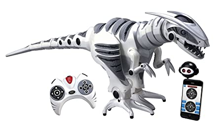 WowWee Roboraptor X Robot pour Smartphone/Tablette