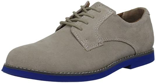 Boys' Lifestyle Florsheim Kearny Oxford Clearance Outlet Multicolor Collections