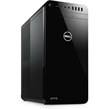 Dell XPS 8910 Desktop with Intel Quad Core i7-6700 / 8GB / 1TB / Win 10 / 2GB Video