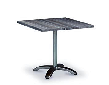 BEST 43548557 - Mesa de exterior, color gris