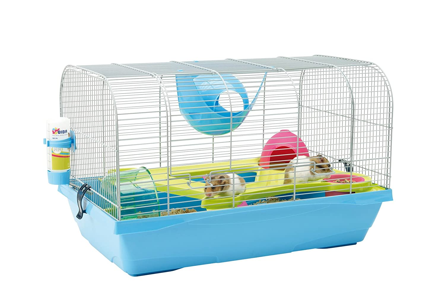 prix cage hamster. Black Bedroom Furniture Sets. Home Design Ideas