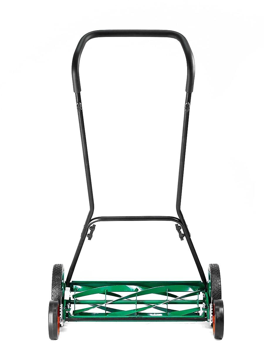 Scotts 2000-20 20-Inch Classic Push Reel Lawn Mower