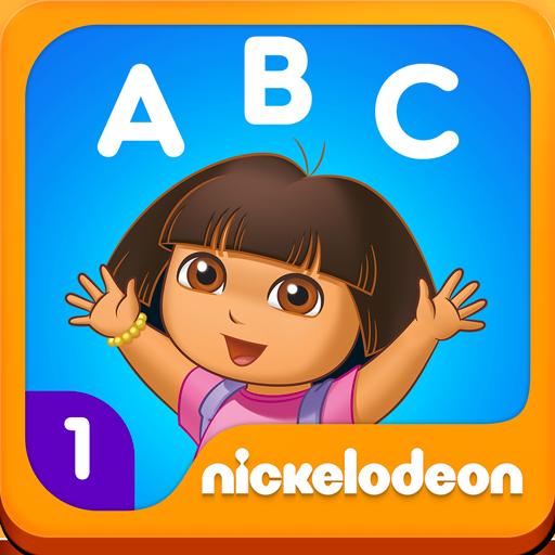 Kids on Fire: Nickelodeon Preschooler Apps On Sale