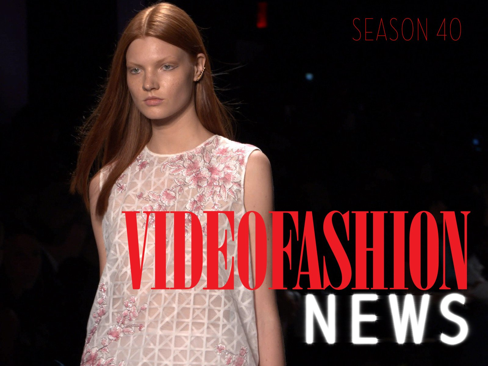 Videofashion News - Season 1