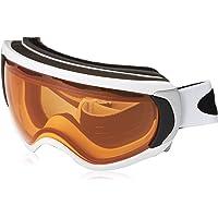 Oakley Ski Canopy Snow Goggle (Matte White)