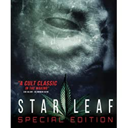 Star Leaf [Blu-ray] [Blu-ray]