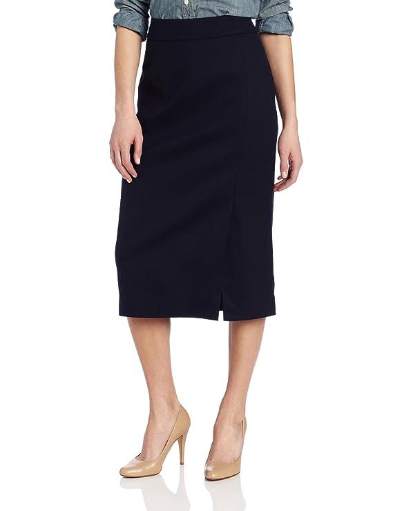 Pendleton Women's Seasonless Wool Long Slim Skirt