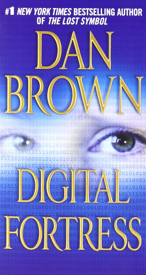 Digital Fortress: A Thriller: Dan Brown: 9780312944926: Amazon.com ...