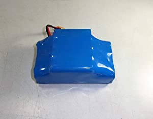 36V 4.4AH Lithium-Ion Battery for Smart Self-Balancing, Fits 6.5 8 10'