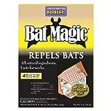 Bonide Products 876 4-Pack Bat Repellent (Tamaño: (4) 0.5 oz. Pouches)