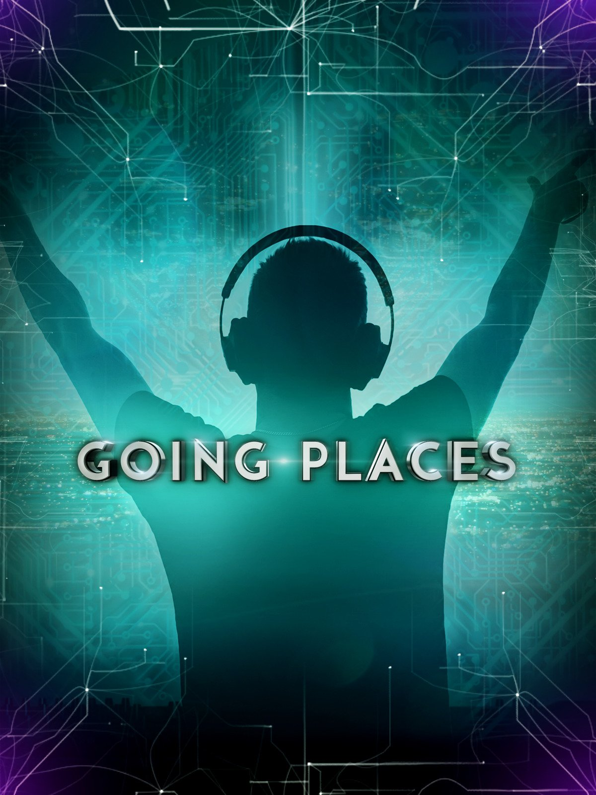 Going Places on Amazon Prime Instant Video UK